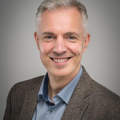 Carsten Becher, M.A.