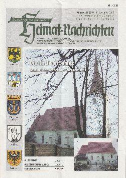 Goldberg-Haynauer Heimat-Nachrichten